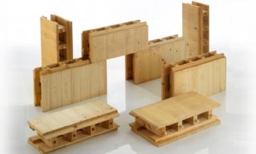 Case Di Legno E Mattoni : Mattoni ferramenta e minuteria per case in legno inizia una